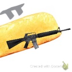 The Tactical Twinkie