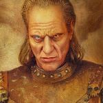 Vigo the Scourge of Carpathia