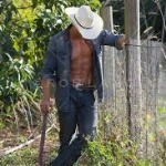 Dan the cowboy