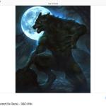 Werewolf 50