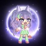 Wolf Girl (Daya)