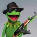 Ya boi Kermit