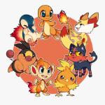 YD pokemon