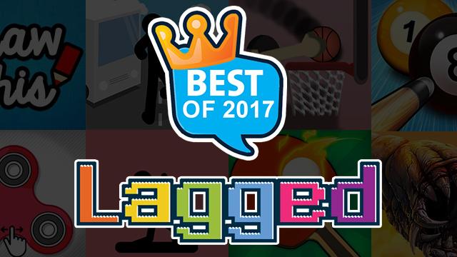 best games of 2017